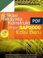 Aplikasi Rekayasa Konstruksi Dengan Sap 2000