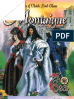 7th Sea - Book 3. Montaigne