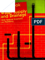 SP35 _Handbook on Water Suply _ Drainage
