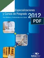 maestrias 2012 intramed