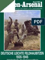 Waffen.arsenal.125.Deutsche.leichte.feldhaubitzen.1935.1945