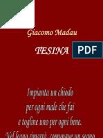 L'Uomo Tra Bene e Male Giacomo Madau