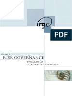IRGC WP No 1 Risk Governance Reprinted Version