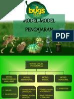 Model2 pengajaran