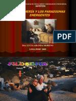 enfermeriaparadigmasemergentes-090929222535-phpapp02