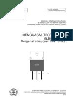 Mengenal Komponen Elektronika