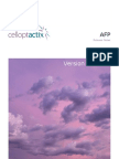 Actix Cellopt AFP Release Notes 3.14.15