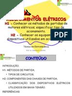 Aula 1 Acionamentos Eletricos-Introducao H1 e H2!06!11