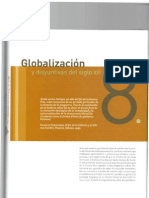 HISTORIA UNIVERSAL CAPITULO 8 Globalizacion y Disyuntivas Siglo XXI 1