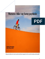 Morroco Bike My Horny Psychosis