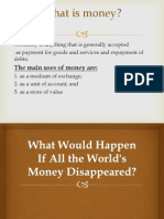 What Would Happen If All the World's Money.pptx