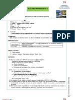 GUIA SESION 3 Potencialidades y Riesgos de Ecosistemas