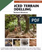 Osprey - Modelling Masterclass 01 - Advanced Terrain Modelling