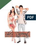 She's Differentgv