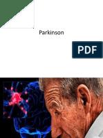 Idk Parkinson