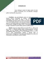 Comparação de Péricles e Xenofontes