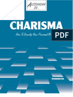 Charisma eWorkbook