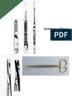 Instrumentos Quirurgicos (Fotos)