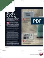 Studio Lighting Tdw63 Trade