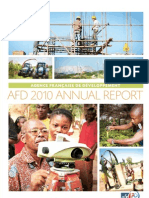 AFD Rapport2010 En