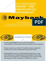 Maybank Mnc Complete Ppt