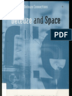 Deleuze and Space