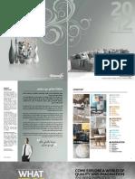 ID Design katalógus 2012