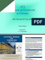 20) PPT-ACI - Seminar - 23, 24 July09-Outside