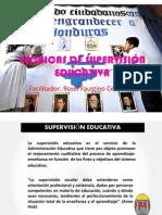 Tecnicas de Supervision1