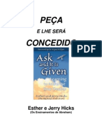 53695884-Abraham-Hicks PEÇA E SERA ATENDIDO