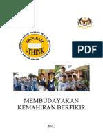 Buku Rujukan Program I-think
