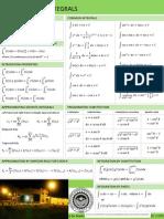 Integral Calculus Green