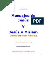 Mensajes de Jesus - Maestros de Luz - Biblia - Enigmas - Grupo Elron