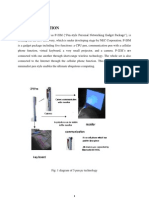 Report on 5 Pen Pc Technology