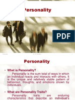 Personality 2012.pptx