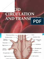35662135 Science F3 Chap 2 Blood Circulation and Transport PPT