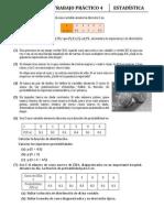 estadística TP4 variables aleatorias discretas