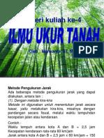 IUT_04-Metode Polar, Mengikat Muka-blkng
