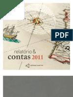 Relatorio e Contas Jeronimo Martins 2011