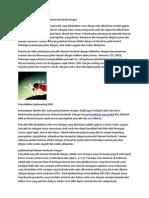 Penyelidikan Epidemiologi Demam Berdarah Dengue