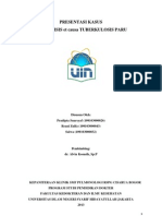 Presentasi Kasus Paru Edit