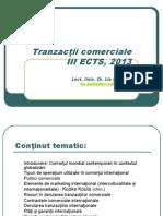 Tranzactii Comerciale Id