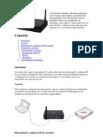 Instalando e Configurando o Roteador D-Link Dir 600