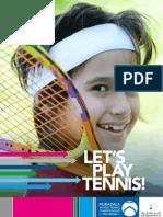Mubadala Tennis Manual | Weyana