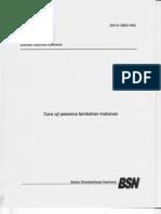 SNI 01-2895-1992