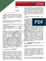 D. Proc. Civil II