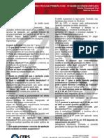 D. Proc. Civil V