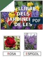 El llibre dels jardiners