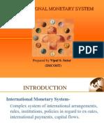 Ppt IMS- History