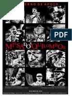 APOSTILA Missa Dos Quilombos